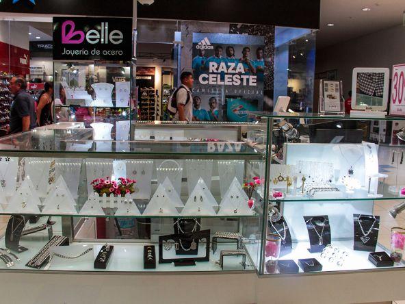Belle - Plaza Norte