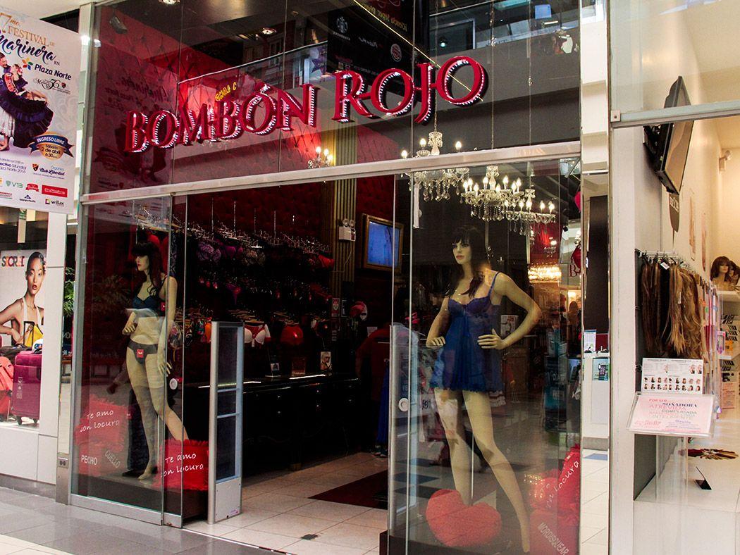 BOMBON ROJO - Plaza Norte