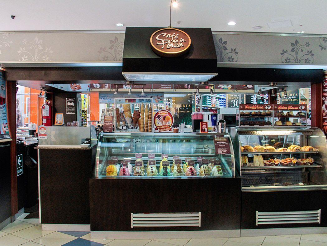 Café de la Plaza - Plaza Norte