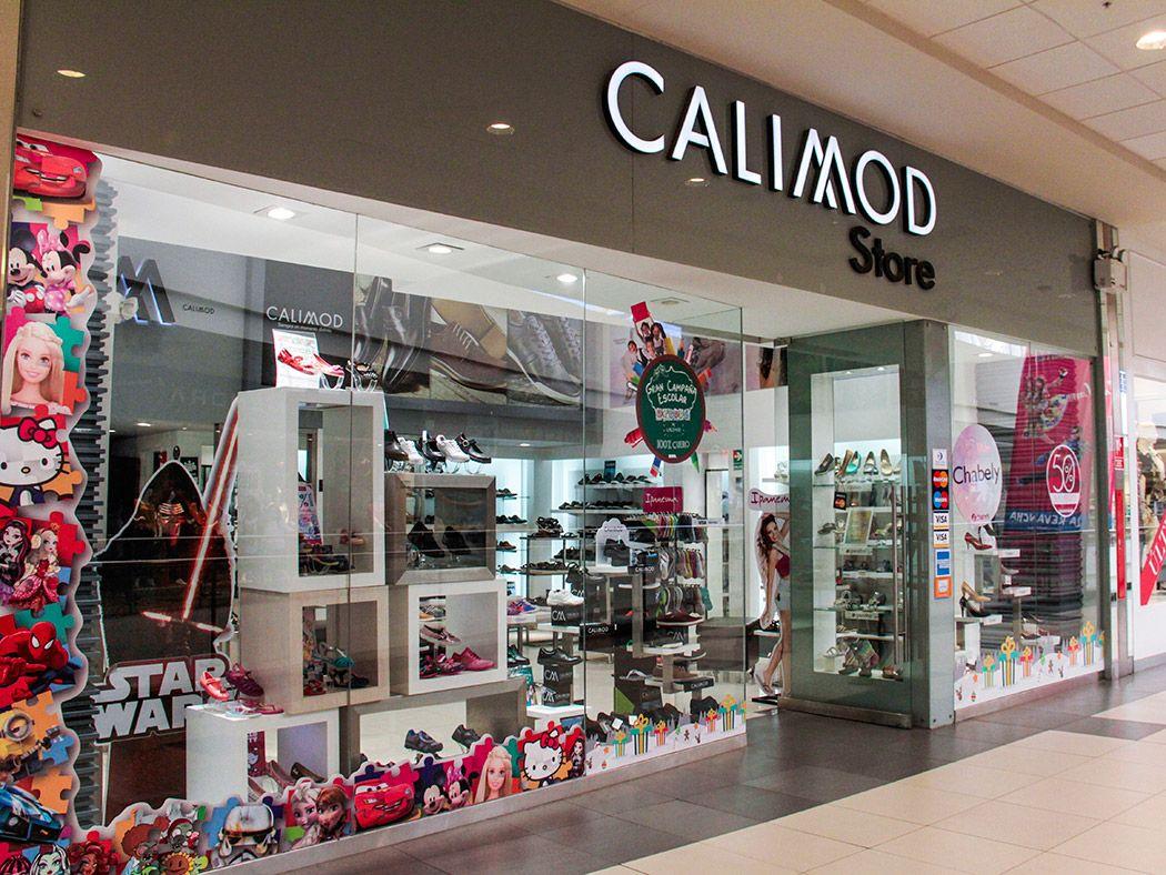 Calimod Store - Plaza Norte