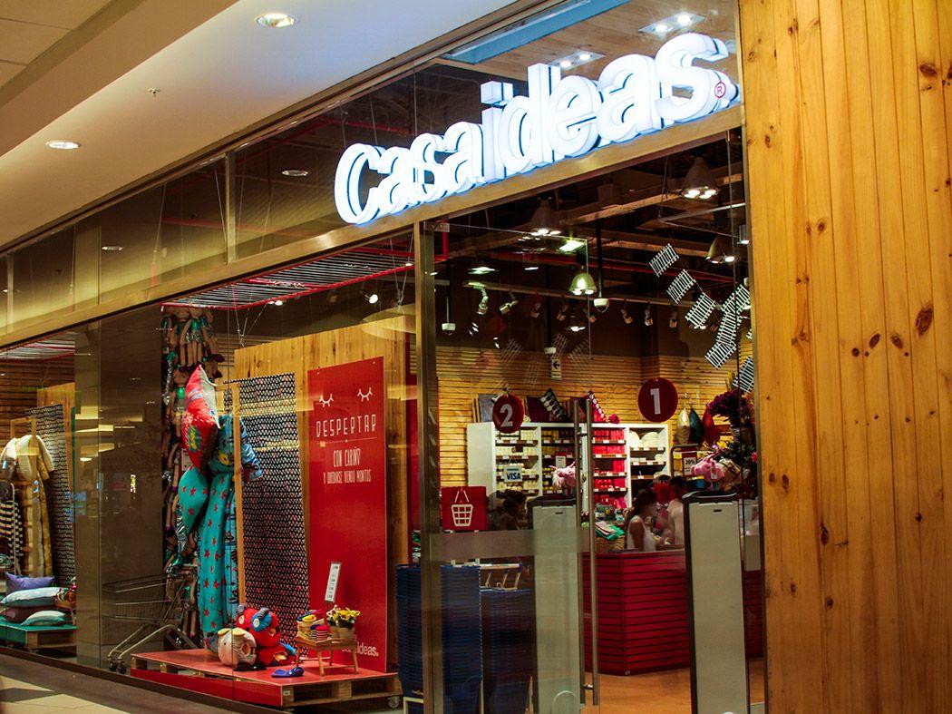 Casaideas - Plaza Norte