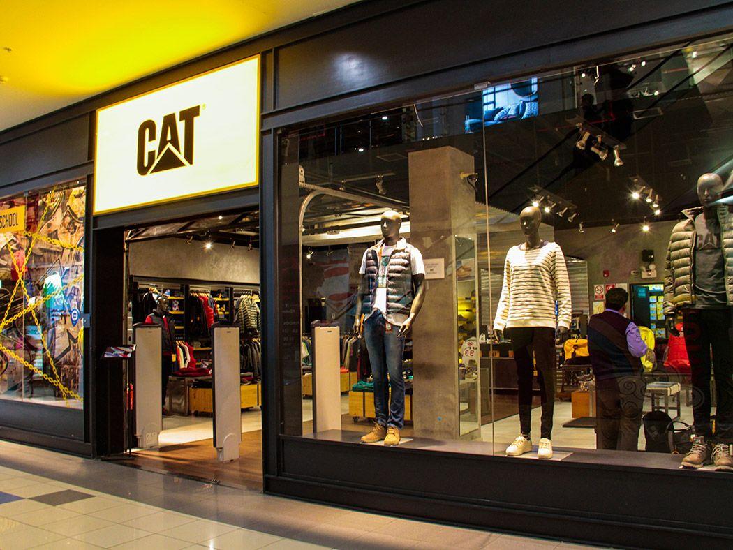 CAT - Plaza Norte