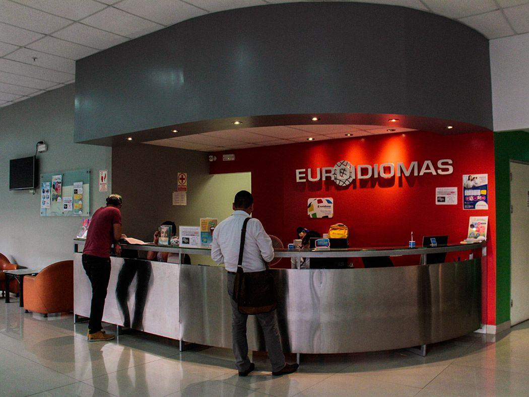 Euroidiomas - Plaza Norte