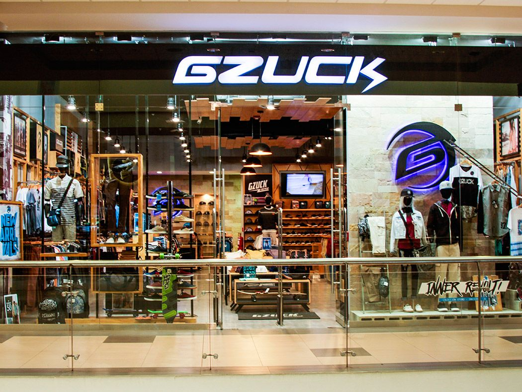 GZUCK - Plaza Norte
