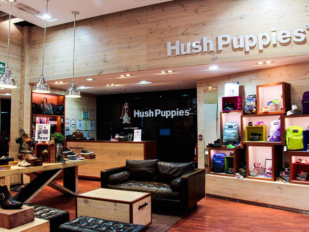 Hush Puppies - Plaza Norte
