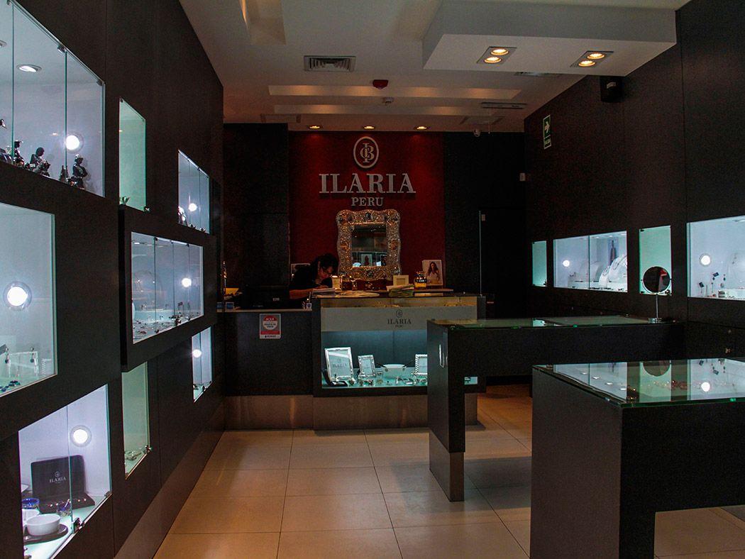 Ilaria - Plaza Norte