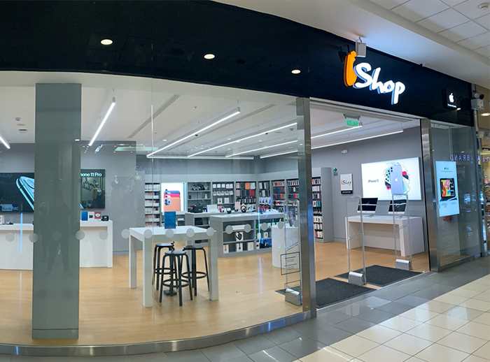 IShop - Plaza Norte