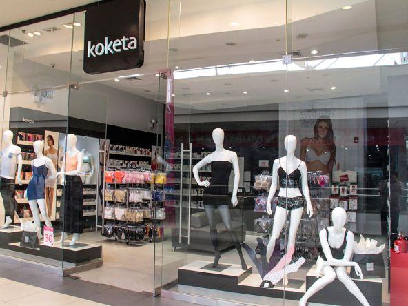KOKETA - Plaza Norte