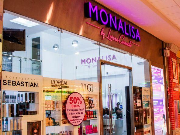 Monalisa - Plaza Norte