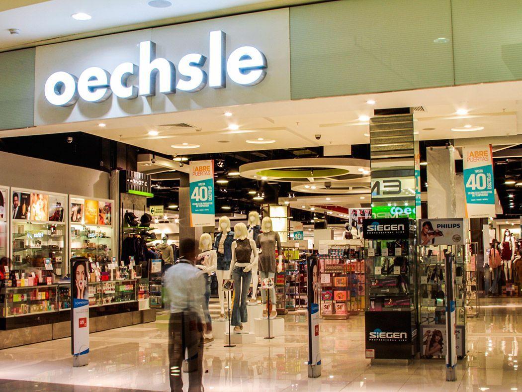Oechsle - Plaza Norte