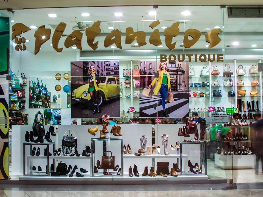 Platanitos - Plaza Norte
