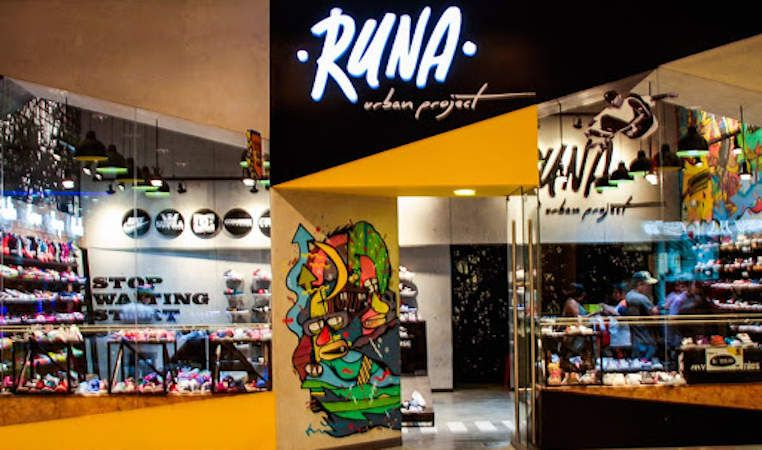 Runa - Plaza Norte