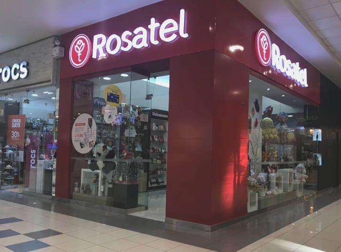 ROSATEL - Plaza Norte