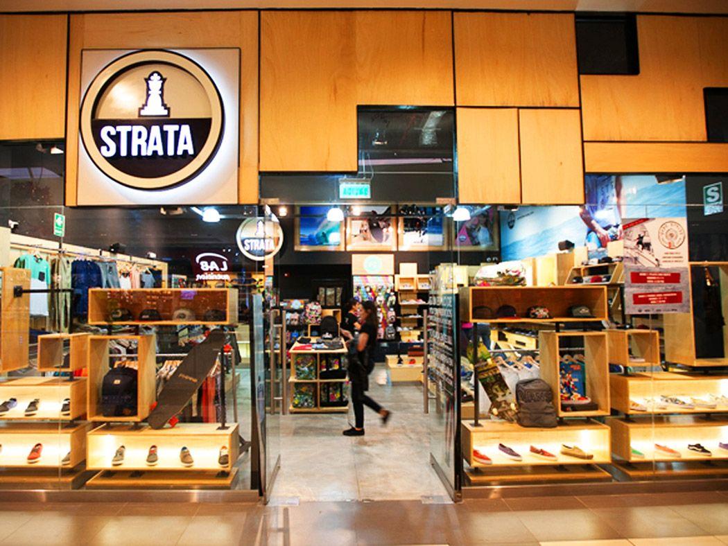 STRATA - Plaza Norte