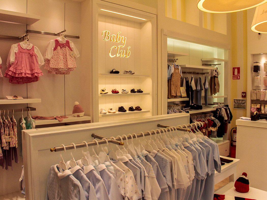 BABY CLUB - Plaza Norte