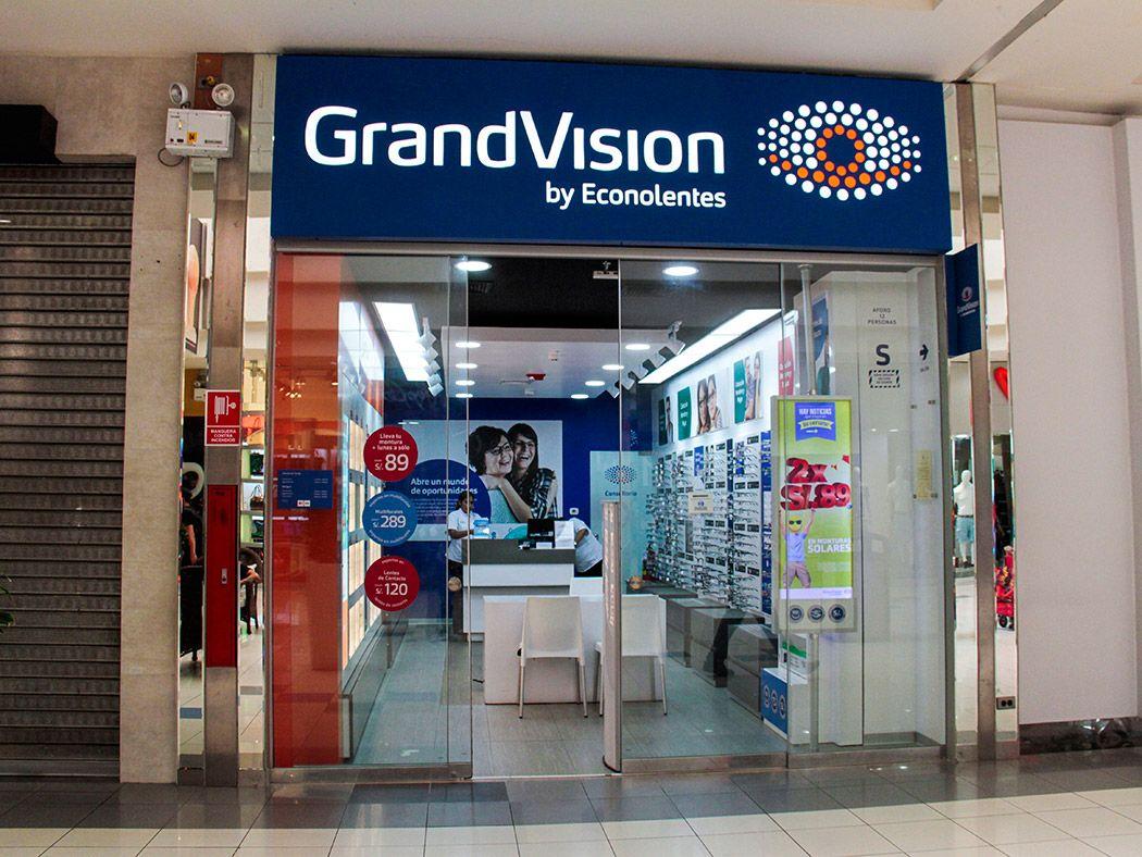 Econolentes By GrandVision - Plaza Norte