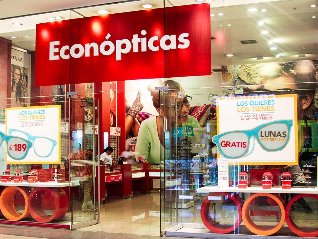 ECONOPTICAS - Plaza Norte