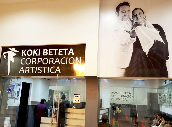 KOKI BETETA - Plaza Norte