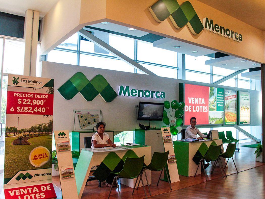 MENORCA - Plaza Norte