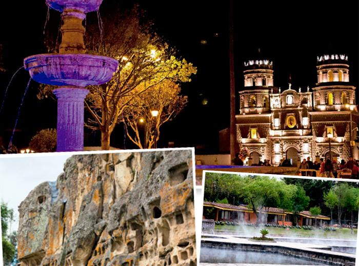 ¡Viaja a Cajamarca desde el Gran Terminal Terrestre!  - Plaza Norte