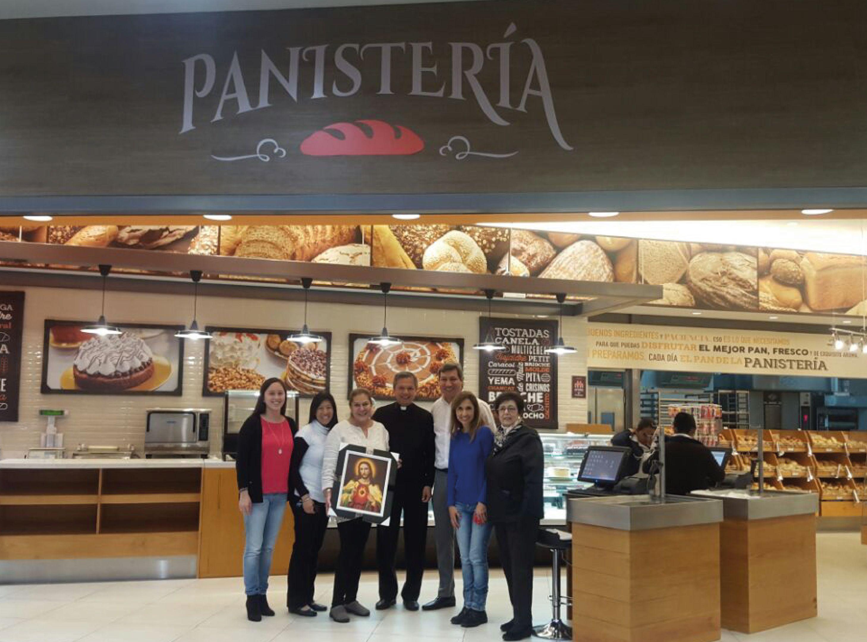 Panistería - Plaza Norte