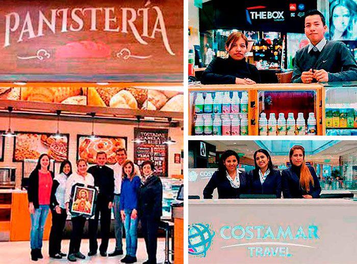 ¡Visita nuestras nuevas tiendas! - Plaza Norte