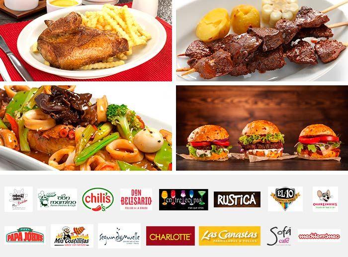 ¡Plaza de Restaurantes, tu nuevo punto de encuentro! - Plaza Norte