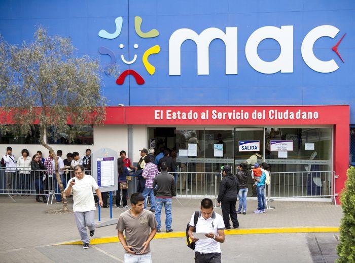 MAC  - Plaza Norte