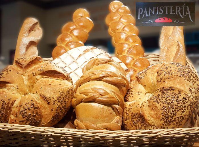 ¡Celebremos el Día del Pan! - Plaza Norte