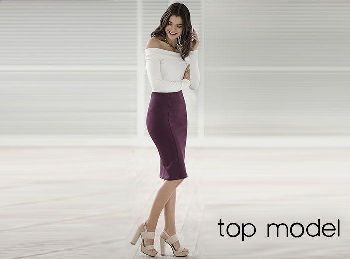 ¡Inauguración de la tienda Top Model en Plaza Norte! - Plaza Norte
