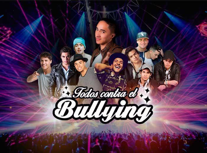 Plaza Norte se une a la lucha contra el Bullying - Plaza Norte