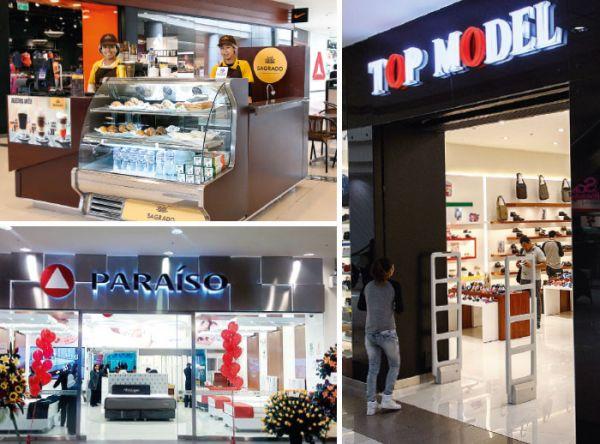 ¡Nuevas tiendas en Plaza Norte! - Plaza Norte