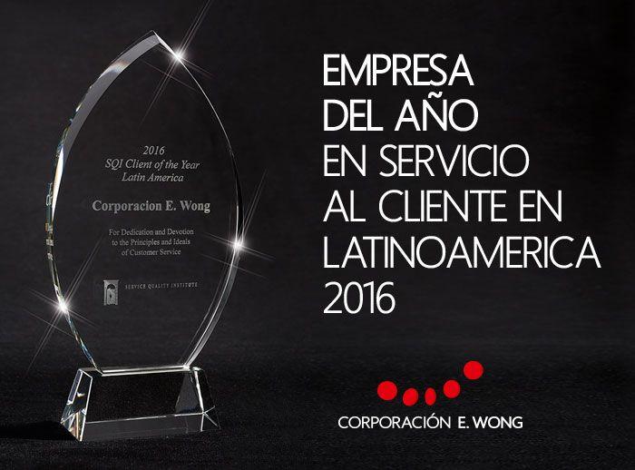 ¡Corporación E.Wong celebra reconocimiento a nivel mundial! - Plaza Norte
