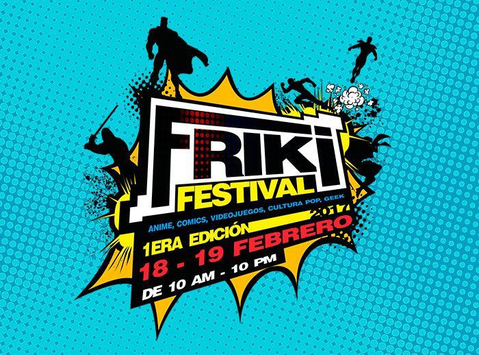 ¡Friki Festival Plaza Norte 2017! - Plaza Norte