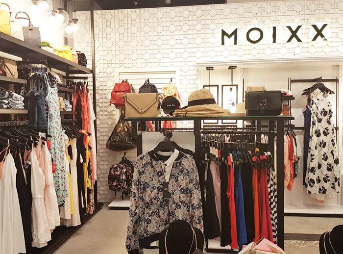 MOIXX - Plaza Norte