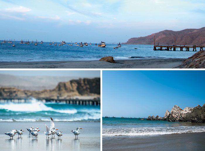 Las mejores playas Limeñas que no conoces, pero deberías hacerlo - Plaza Norte