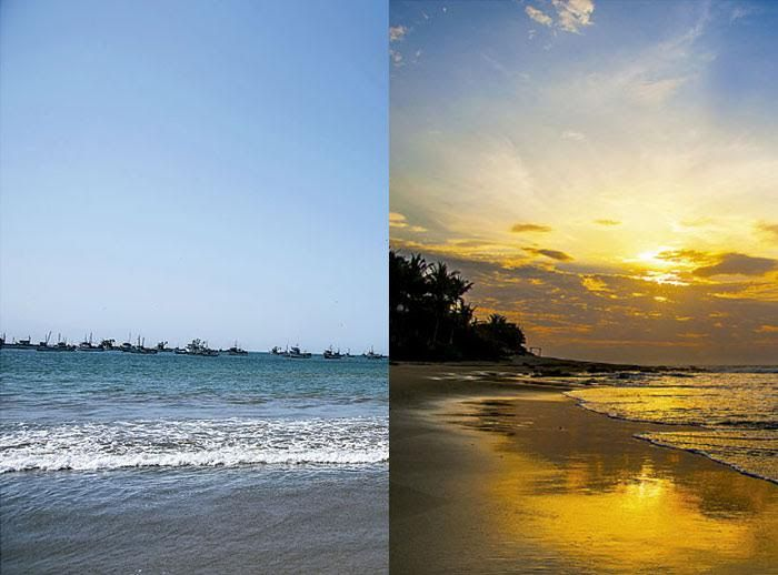 Playas para todos - Plaza Norte