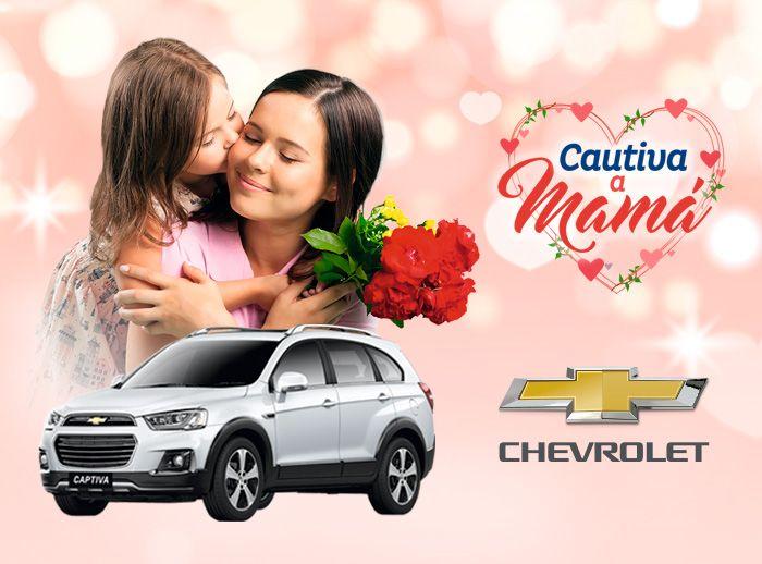 ¡Gana una camioneta para Mamá con Plaza Norte! - Plaza Norte