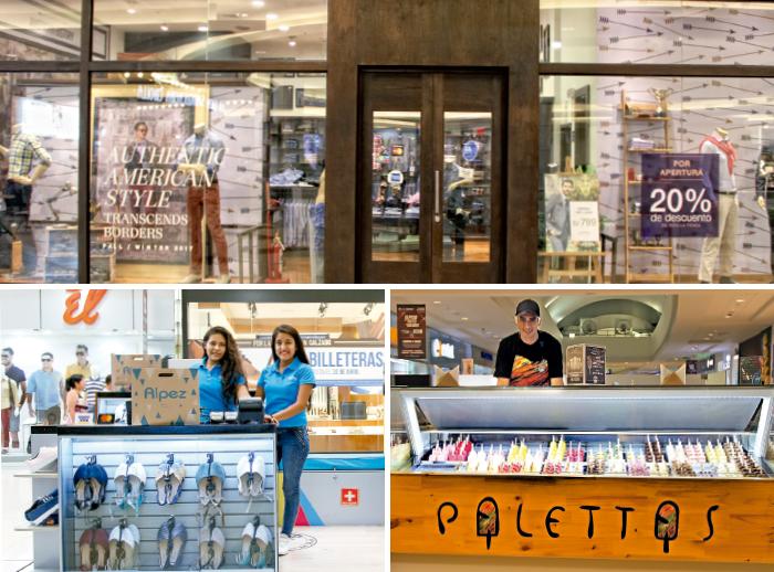 Nuevas tiendas en Plaza Norte - Plaza Norte