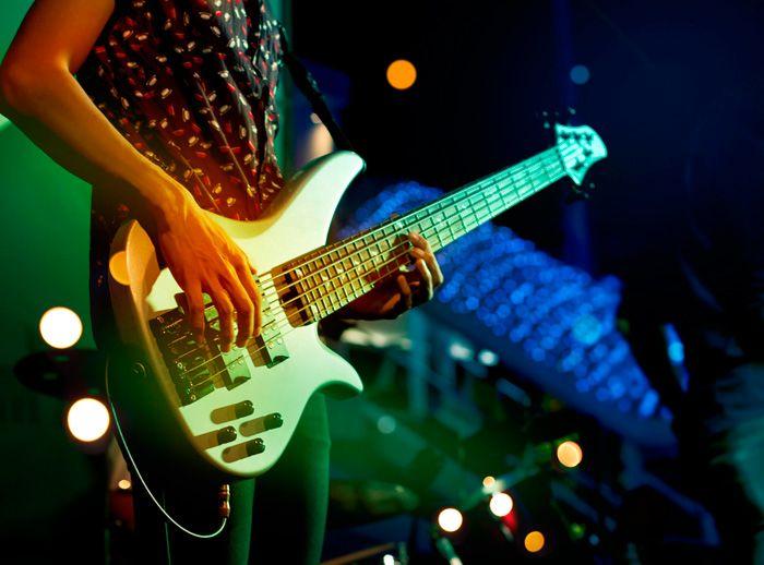 Música variada en vivo - Plaza Norte