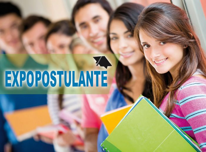 Expo Postulante 2017 - Plaza Norte