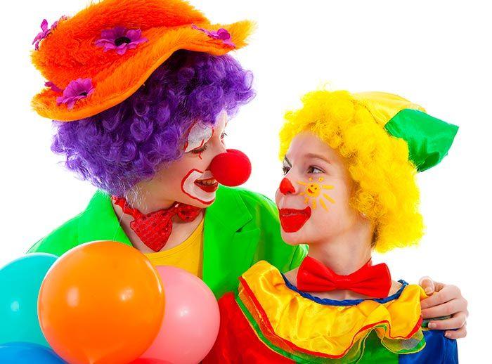Show infantil con Candy Colorín - Plaza Norte