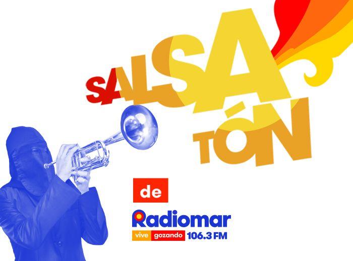 Salsatón con Radiomar - Plaza Norte