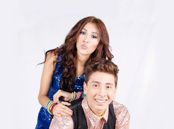 Show infantil Soy Luna Perú  - Plaza Norte