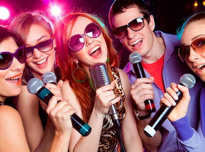 Karaoke Plaza Norte - Plaza Norte