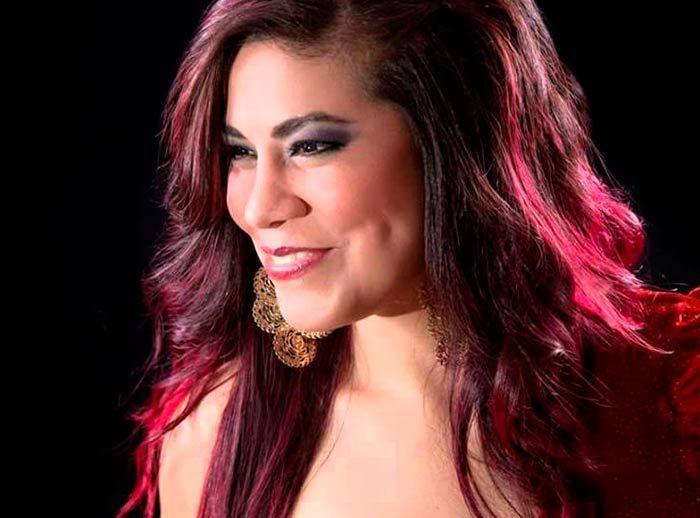 Música criolla con Pamela Abanto - Plaza Norte