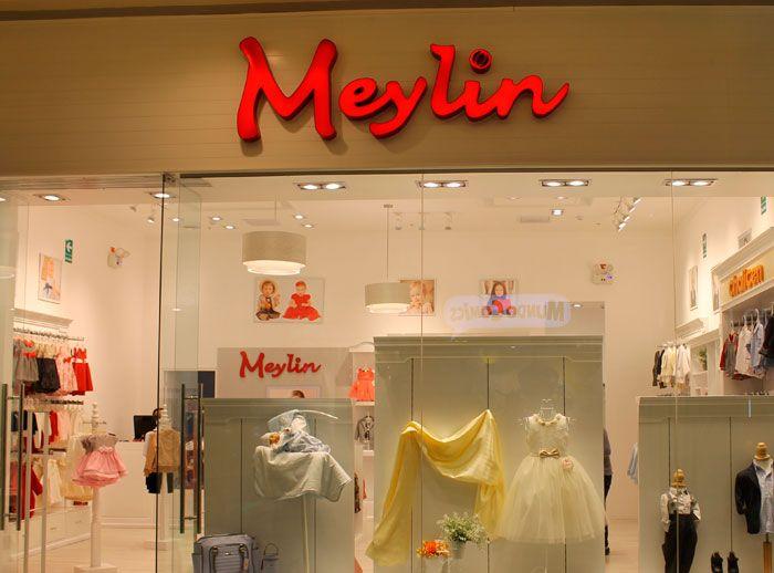 Meylin - Plaza Norte