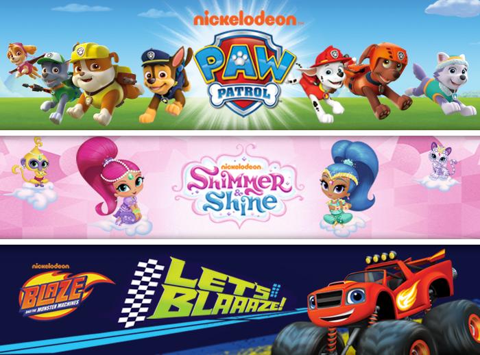 Mundo Nickelodeon en Plaza Norte - Plaza Norte