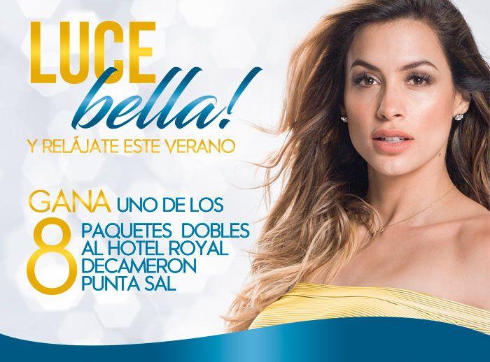 ¡LUCE BELLA Y RELÁJATE ESTE VERANO CON PLAZA NORTE! - Plaza Norte