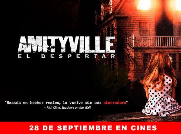 AMITYVILLE - Plaza Norte